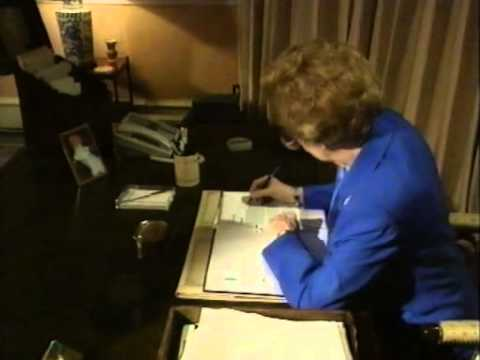 Thatcher   The Downing Street Years   Episode 2