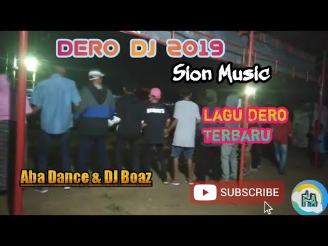 DERO DJ 2019 [ Sion Music ]