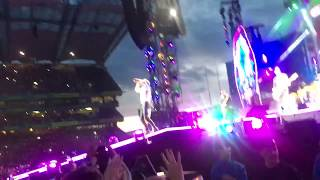 Coldplay: Viva la Vida + Adventure Of A Lifetime  (Croke Park 2017 )