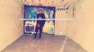 Suraj Hua Maddham Dance By Vivek Facetan..