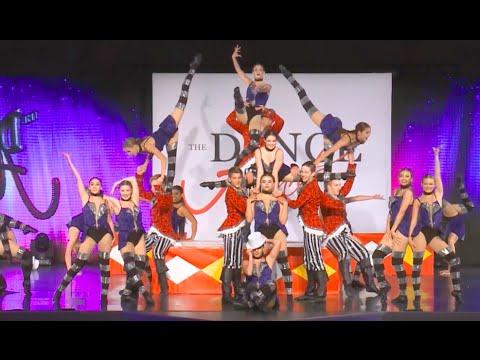 Canadian Dance Company - Circus