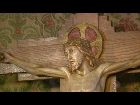 CatholicTV Mass: 2/22/17 | Chair of St. Peter
