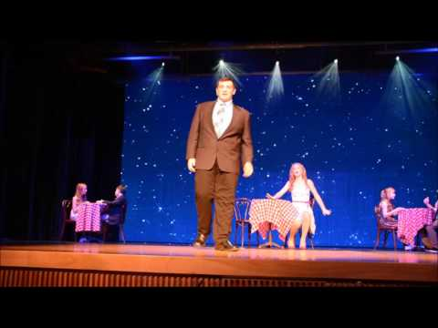 Mount Olive Middle School - Legally Blonde Jr.