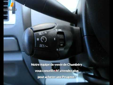 peugeot expert tepee occasion en vente chamb ry 73 par peugeot chambery youtube. Black Bedroom Furniture Sets. Home Design Ideas