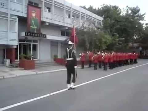 Birinci Ordu Marşı-Kıbrıs Türk Barış Kuvvetleri Komutanlığı, Kolordu Bandosu