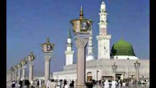 shahe madina ( NAAT ) top no , 1