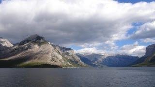Banff, Alberta CANADA・バンフ国立公園