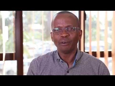 Dr. Shingi Munyeza shares his experience with Higherlife Foundations' CCPT