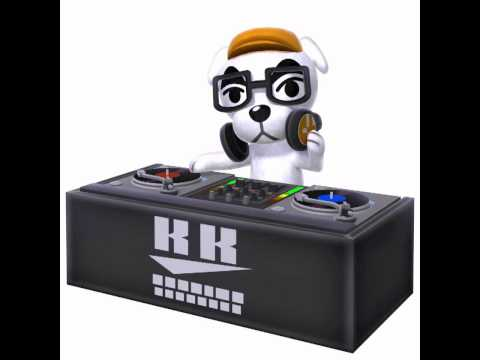 K.K. Rider Animal Crossing New Leaf - 1+ Hour