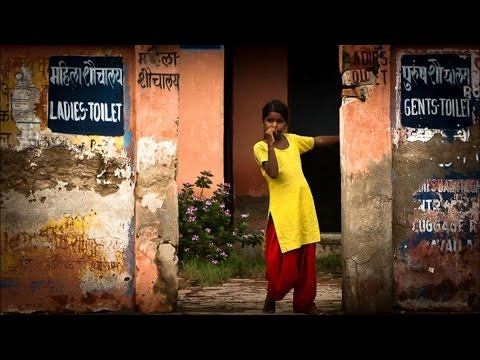 Lack of Toilets | 200 Girls Leave Boarding School