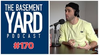 The Basement Yard #170 - New Year, New Me ... I Think