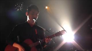 2014年12月23日に下北沢GARDENで開催されたFoZZtone「追加公演! vol.6 ...