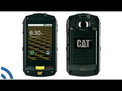 CAT B10