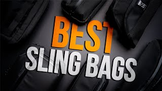 ---------------------------------------------------- I've compiled the top blackout sling bag collection that's suitable for both men and women and the best sling bags for ...