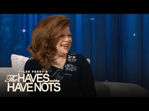 Download Reneé Lawless Talks About Playing Katheryn   Tyler Perry's The Haves and the Have Nots   OWN