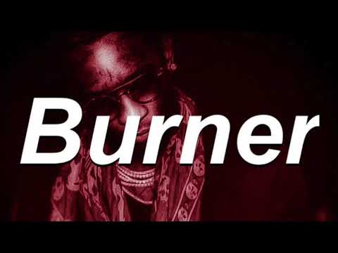 "Young Thug Type Beat 2018 ""Burner"" Rap/Trap Instrumental Prod. 9FIVE6"