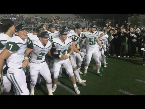 STATE CHAMPIONS: Greeneville wins second consecutive state championship