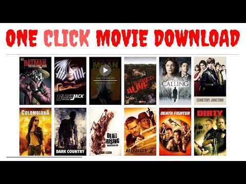 How To Download Any TV Series For Free. 2019