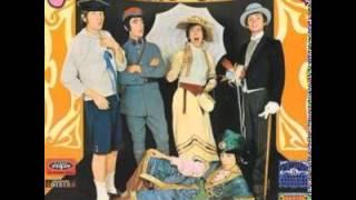 Les Charlots- Sur la route de Pen'Zac