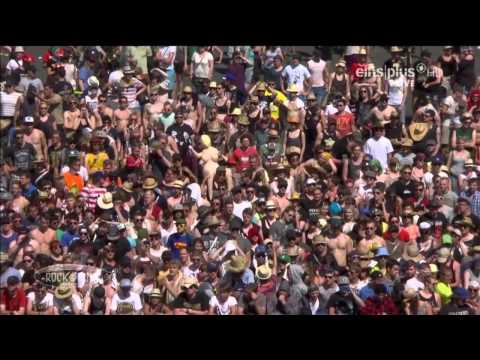 Yellowcard - Live @ Rock am Ring 2015 (FULL HD) RAR