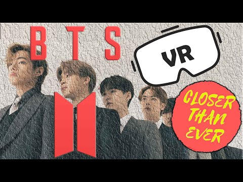 Hollywood 360 VR: KPop group BTS FULL Interview (👆👉👇👈 the SCREEN MOVES) Los Angeles SUBSCRIBE