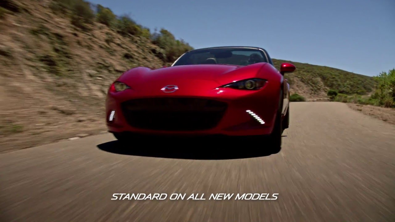 Mazda Unlimited | Mazda Canada
