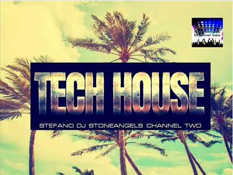 TECH HOUSE CLUB MIX VOLUME 9