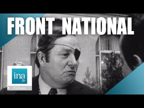 Les origines du Front National | Archive INA