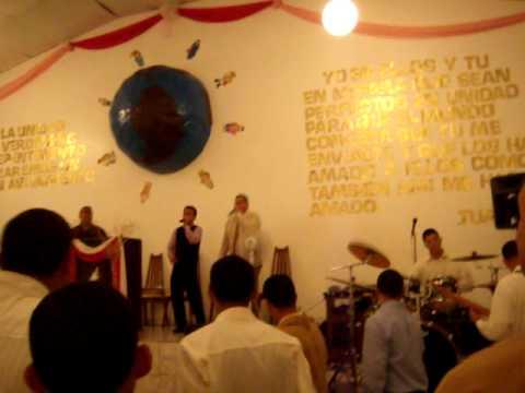 IGL.DE DIOS INC,PARAISO,FAJARDO (CANDELITA)