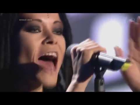 Melhores audições de Rock pelo mundo - The Voice