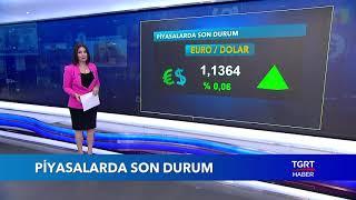 Dolar ve Euro Kuru Bugün Ne Kadar? Altın Fiyatları - Döviz Kurları - 3 Aralık 2018