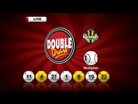 Double Draw #21665 14-11-2017 12:27pm