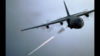 Deadliest Aircraft in the US Air Force: The AC-130 Spectre Gunship (720p) thumbnail