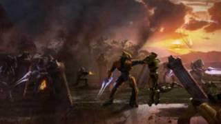 Halo - Hero of War
