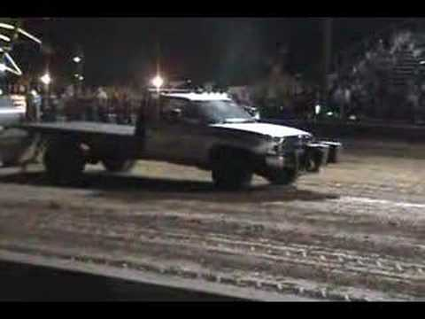 boyle county truck pull