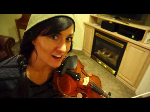 How to Play Jingle Bells on the Violin: Learn to Play Without Reading Sheet  Music (5 of 5)
