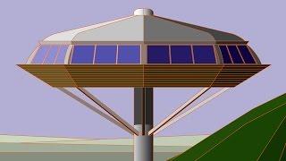 7 Architecture Facts pt.5 | Hagia Sophia, John Lautner, & Igloos