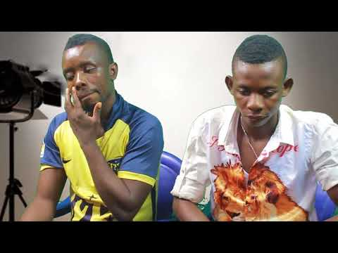 interview with omoregie Eguasa and Stanley o  about issues going between with Akobeghian