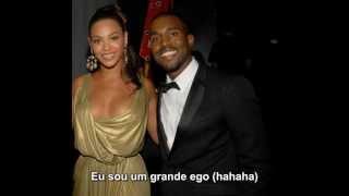 Beyoncé feat. Kayne West - Ego Tradução
