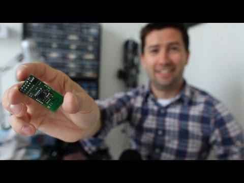 Accessorize Your Raspberry Pi!