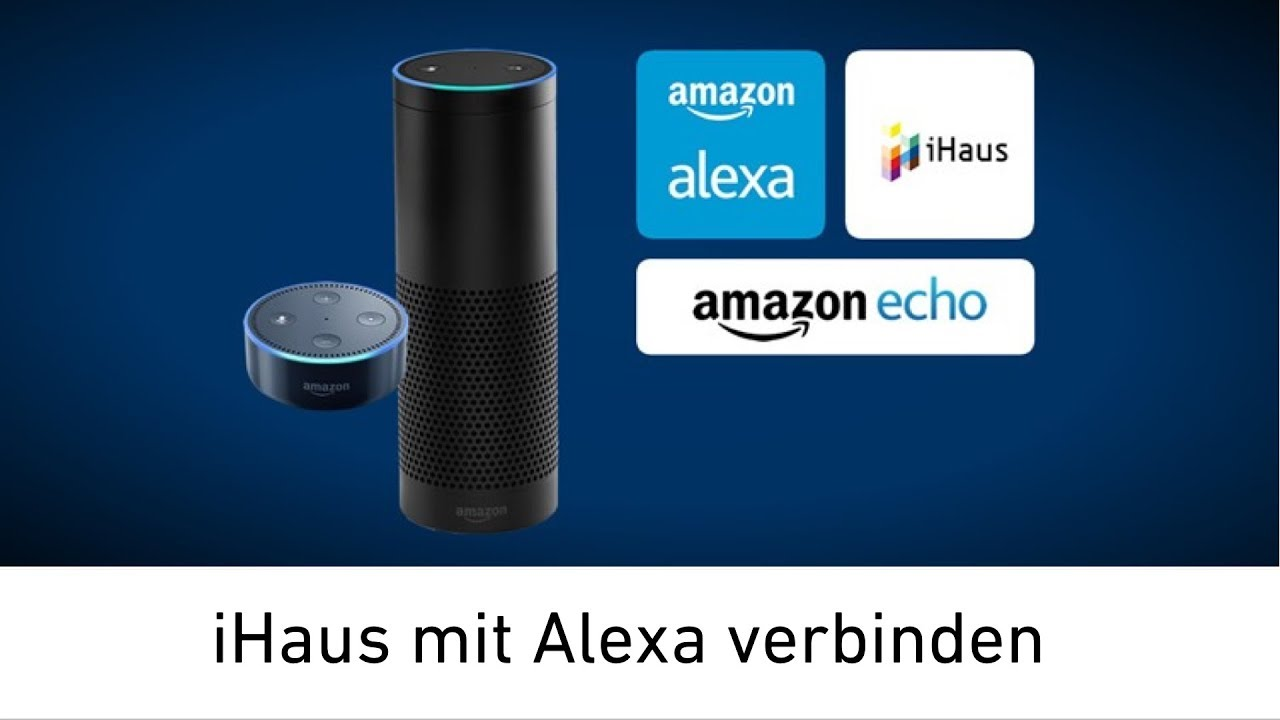 Smart Home Fur Jedermann Alexa Und Ihaus App Verbinden Sonos