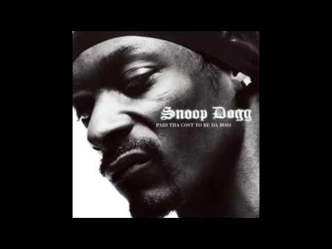 Snoop Dogg - Paid tha Cost to Be da Boss Full Album