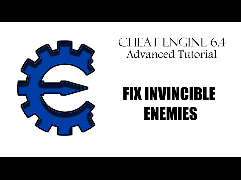 Cheat Engine - Shared Instructions (Advanced Tutorial)