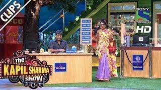Kapil's Funniest Piggy Bank- The Kapil Sharma Show- Episode 30- 31st July 2016