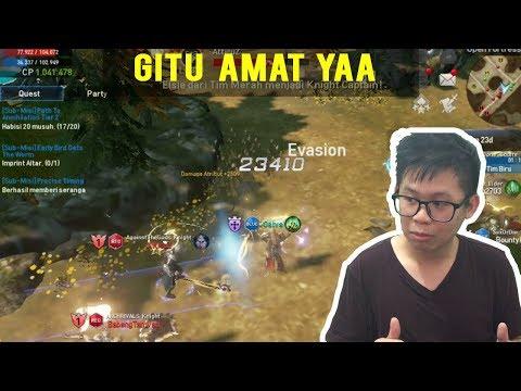 OFS BIKIN GREGET ! - LINEAGE2 REVOLUTION INDONESIA