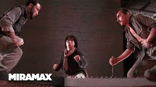 Jackie Chan in Operation Condor | 'Up and Down' (HD) | MIRAMAX