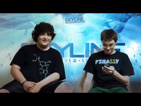 The Greatest Movie Reviews of All Time: Skyline