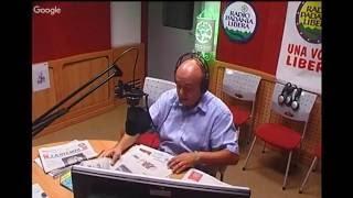 Rassegna stampa - Sammy Varin - 27/09/2016