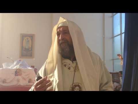 Nurture the Heavenly Kingdom Inside You - Fr Youhanna