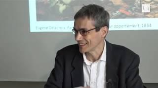 Alain Messaoudi - Que faire de l'orientalisme à l'heure des études postcoloniales ?